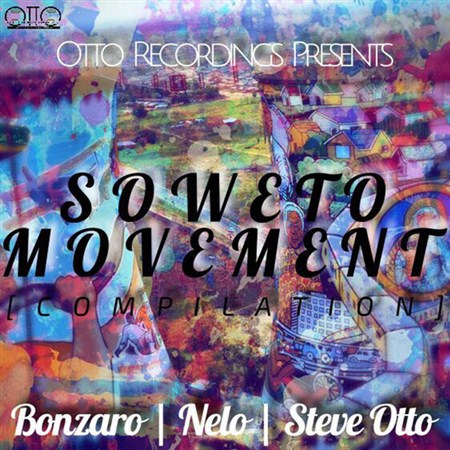VA – Soweto Movement (2016)