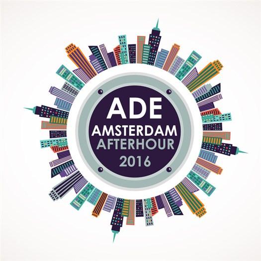 VA - ADE Amsterdam Afterhour 2016