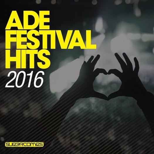 VA - ADE Festival 2016