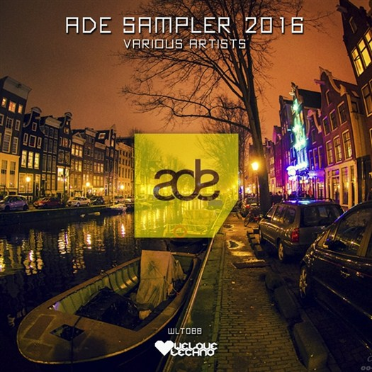 VA - ADE Sampler 2016