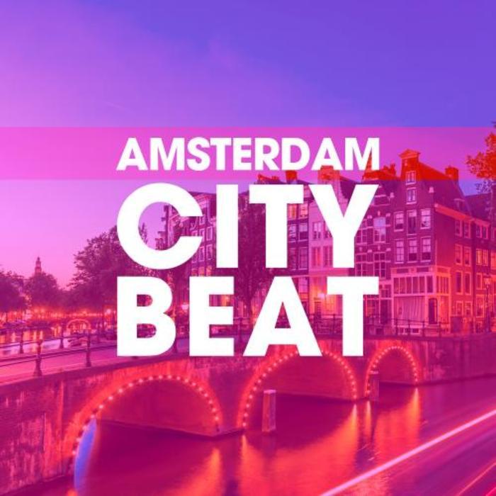 VA - Amsterdam City Beat (2016)