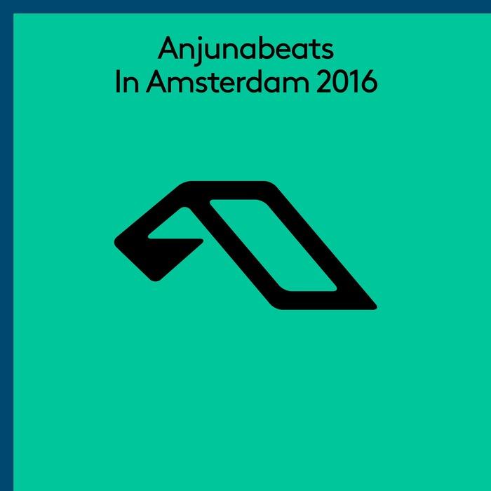 VA - Anjunabeats In Amsterdam 2016