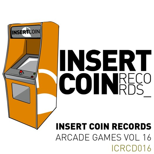 VA - Arcade Games Vol 16 (2016)