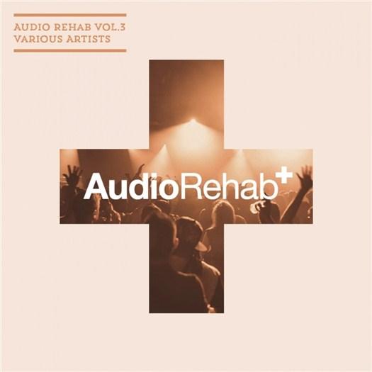 VA - Audio Rehab Vol 3 (2016)