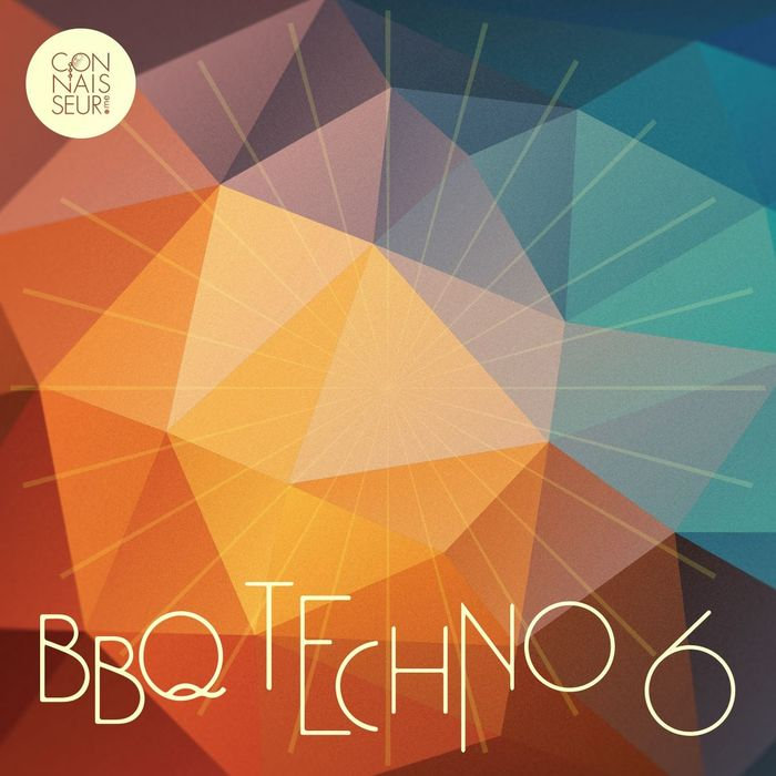 VA - BBQ Techno 6 (2016)