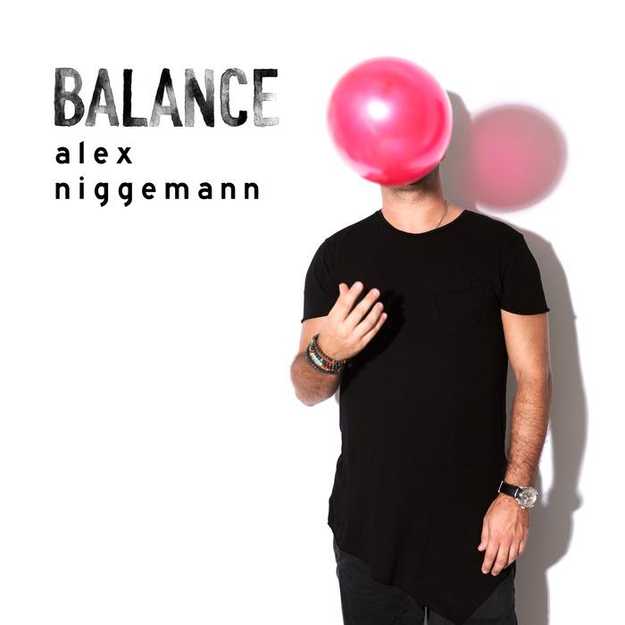 VA - Balance Presents Alex Niggemann (2016)