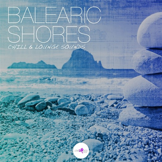 VA - Balearic Shores (Chill & Lounge Sounds) (2016)