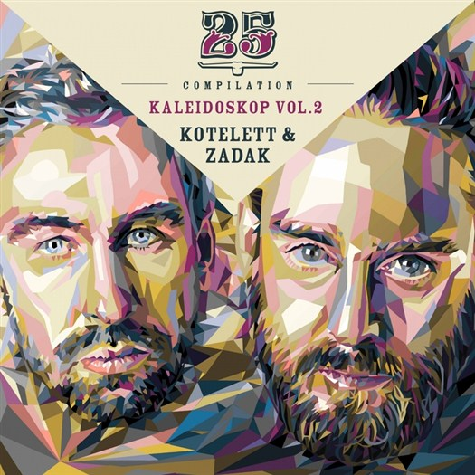 VA - Bar25 Compilation: Kaleidoskop Vol 2 (2016)