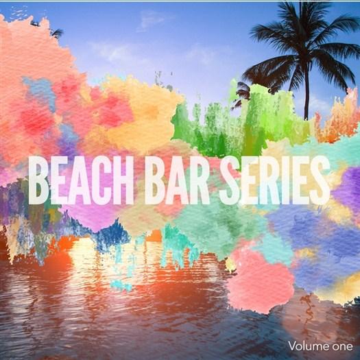 VA - Beach Bar Series Vol 1 (Finest Beach House Grooves) (2016)