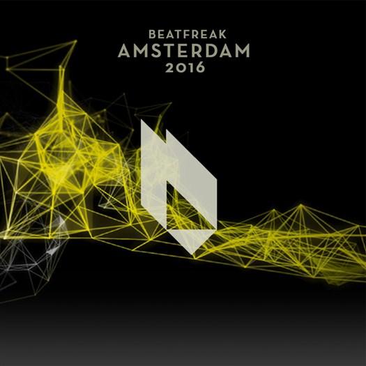 VA - Beatfreak Amsterdam 2016