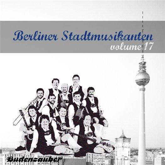 VA - Berliner Stadtmusikanten 17 (2016)