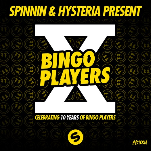 VA - Celebrating 10 Years Of Bingo Players (2016)