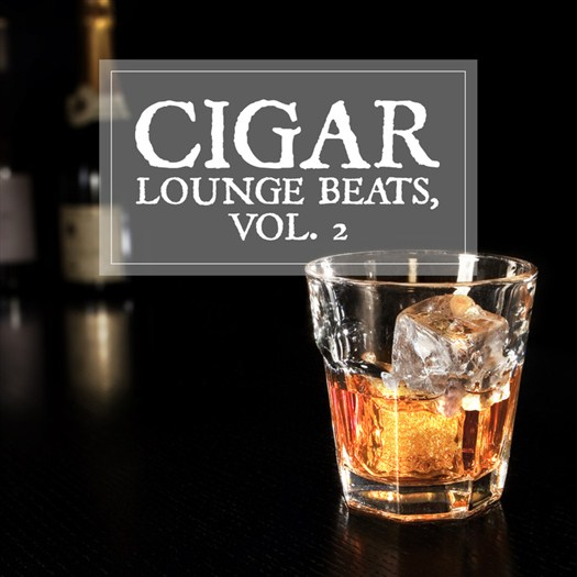 VA - Cigar Lounge Beats Vol 2 (2016)