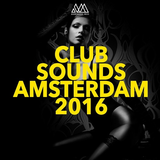 VA - Club Sounds Amsterdam 2016