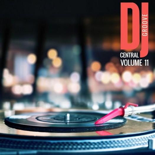 VA - DJ Central: Groove Vol 11 (2016)