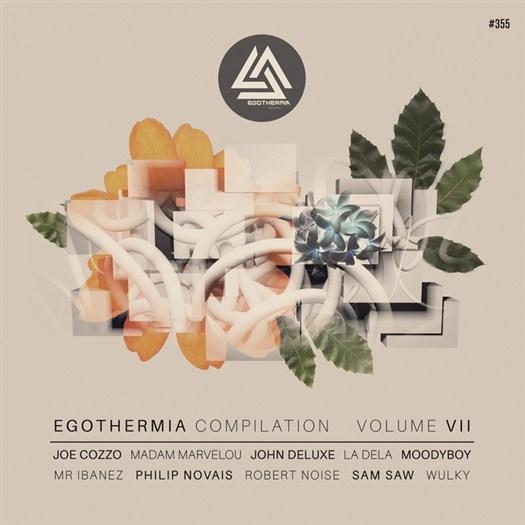 VA - Egothermia Compilation Vol VII (2016)