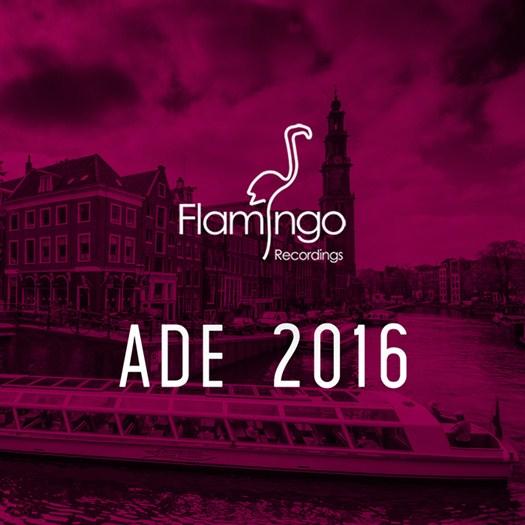VA - Flamingo ADE 2016