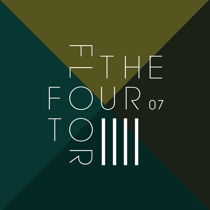 VA - Four To The Floor 07 (2016)