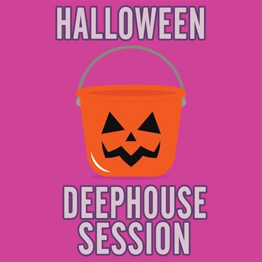 VA - Halloween Deephouse Session (2016)