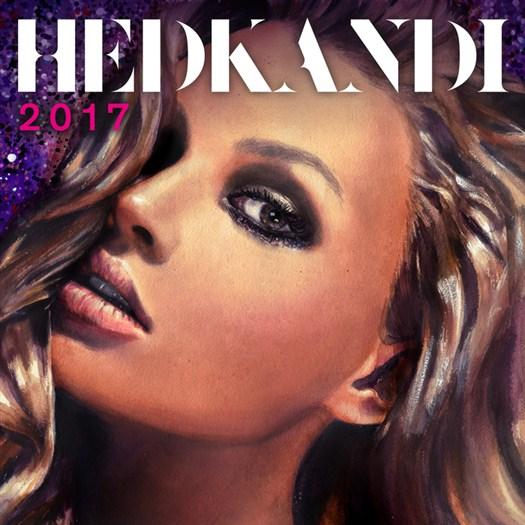 VA - Hed Kandi 2017