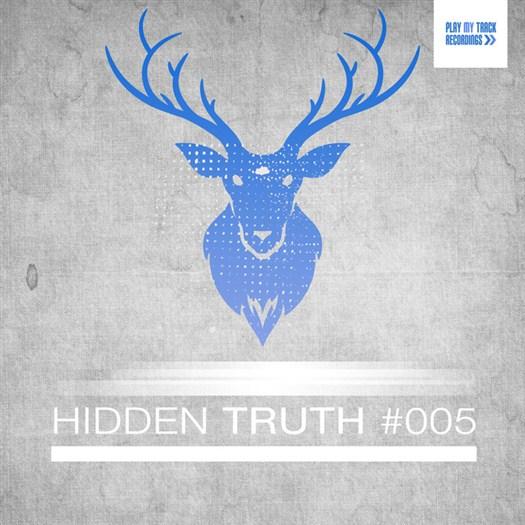 VA - Hidden Truth #005 (2016)