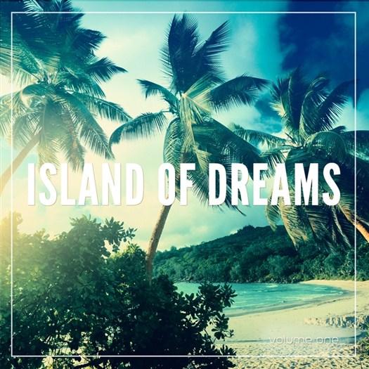 VA - Island Of Dreams Vol 1 (Ambient Meditation Vibes) (2016)