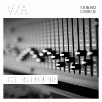 VA - Lost But Found (2016)