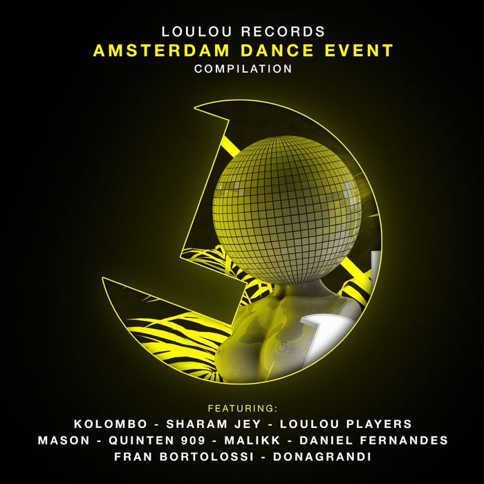 VA - LouLou Records ADE Compilation (2016)