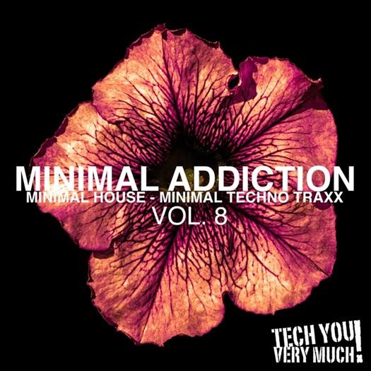 VA - Minimal Addiction Vol 8 (Minimal House & Minimal Techno Traxx) (2016)