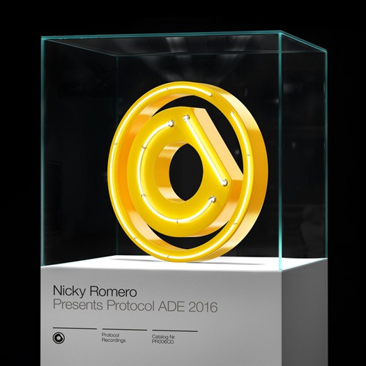 VA - Nicky Romero Presents Protocol ADE 2016