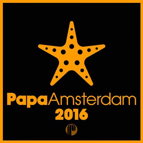 VA - Papa Amsterdam 2016