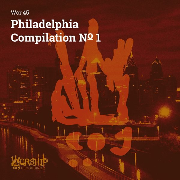 VA - Philadelphia Compilation, No.1 (2016)