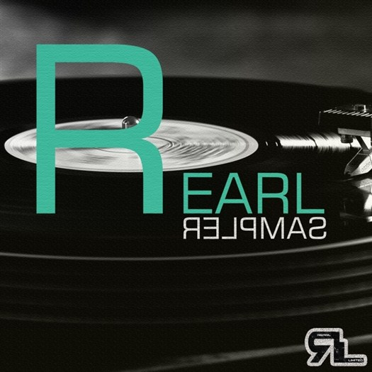 VA - Rearl Ltd Sampler 004 (2016)