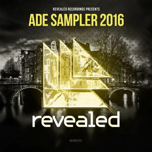 VA - Revealed Recordings Pres. Ade Sampler 2016