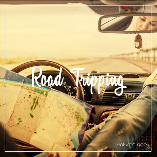 VA - Roadtripping Vol.1 Sunny Lounge Grooves (2016)