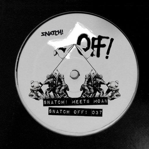 VA - SNTCH! meets Moan (2016)