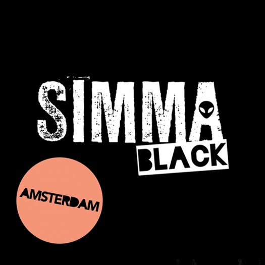 VA - Simma Black Presents Amsterdam 2016