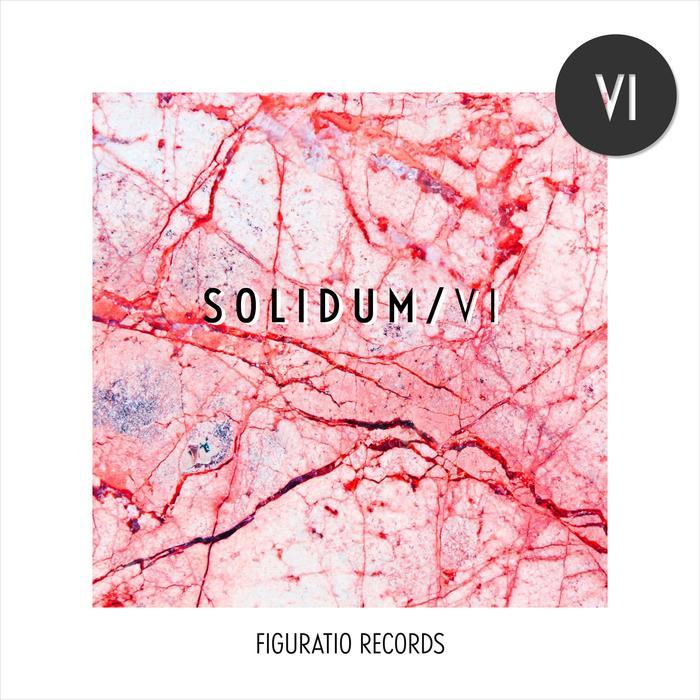 VA - Solidum VI (2016)