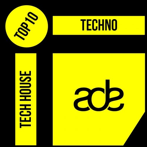 VA - Tech House x Techno ADE 2016 Chart