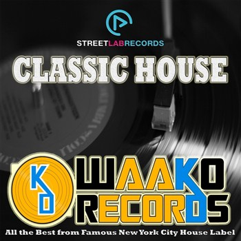 VA - The Best Of Waako Records: Classic House (2016)