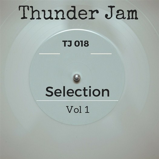 VA - Thunder Jam Selection Vol 1 (2016)