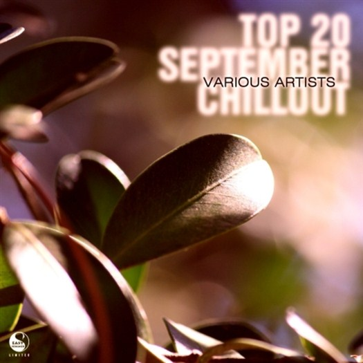 VA - Top 20 September Chillout (2016)