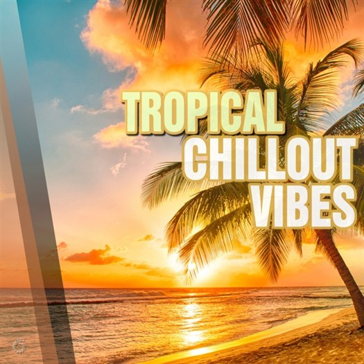 VA - Tropical Chillout Vibes (2016)