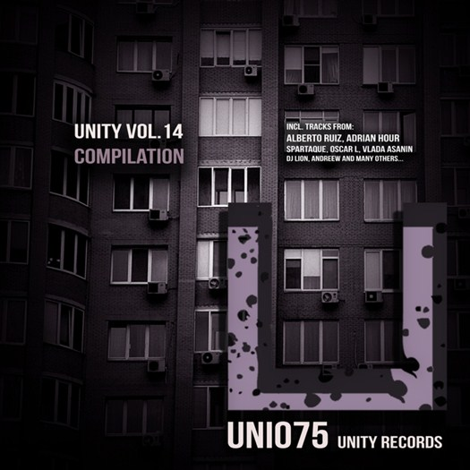 VA - Unity Vol 14 Compilation (2016)