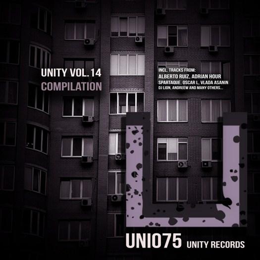 VA - Unity Vol 14 Compilation (2016)