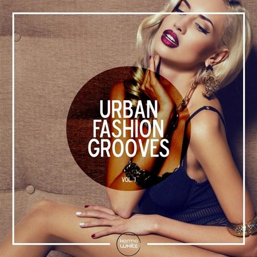 VA - Urban Fashion Grooves Vol 1 (2016)