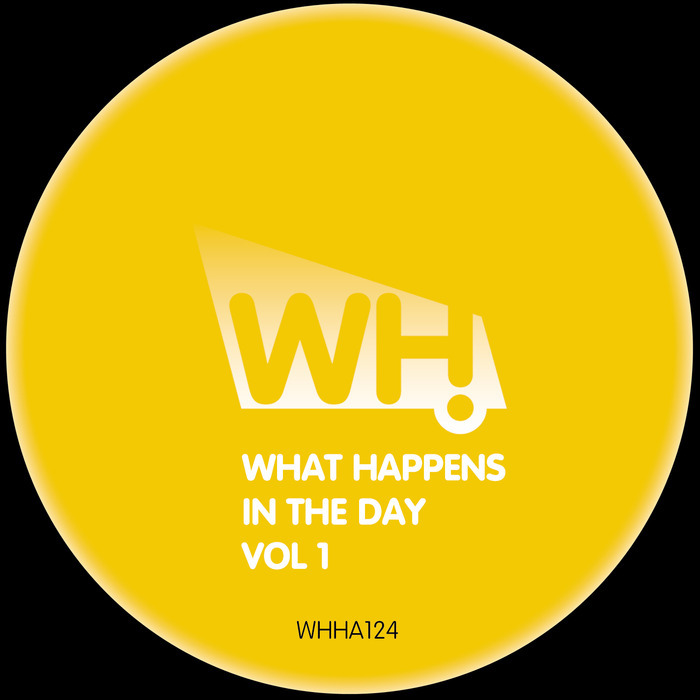 VA - What Happens In The Day Vol 1 (2016)