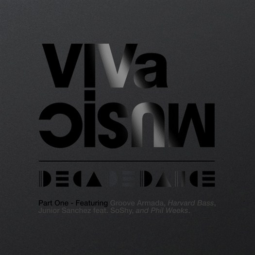 VA - 10 Years of Viva Music Decadedance Part One (2016)