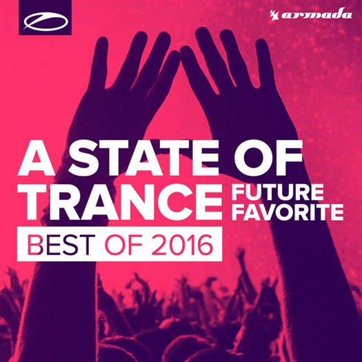 VA - A State Of Trance-Future Favorite Best Of 2016