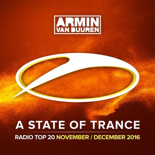 VA - A State Of Trance Radio Top 20 November - December 2016